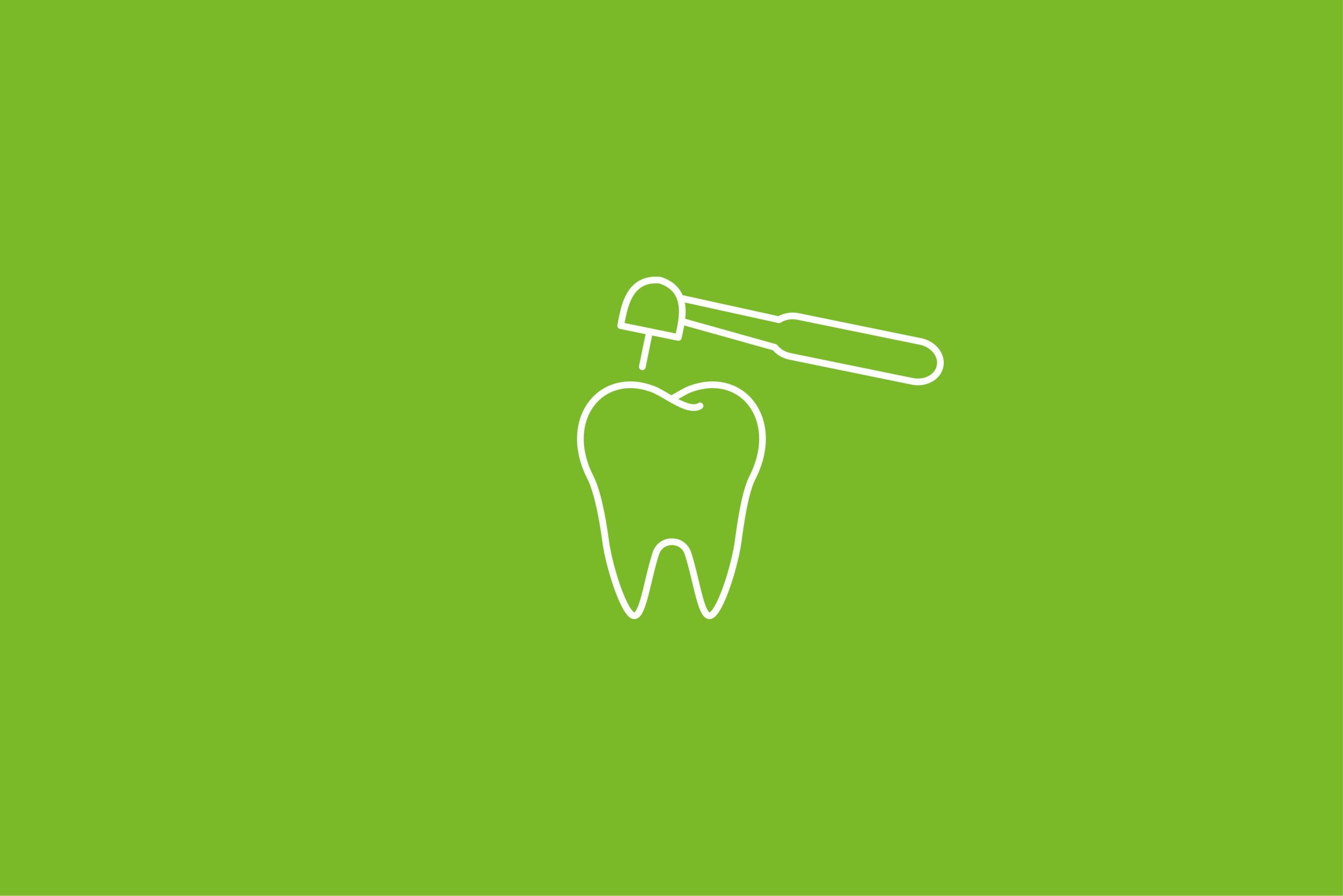 Zahnarzt Potsdam - Siemund / Hashemi - Leistungen - Lasertherapie